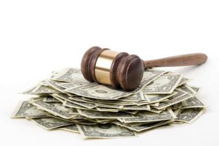 Geen rechtsplegingsvergoeding meer bij proces tegen fiscus